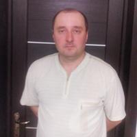 Виталий, 41 год, Близнецы, Иркутск