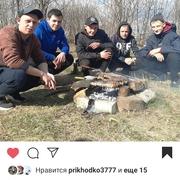 Сергей Феоктистов 20 Київ