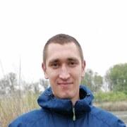 Дэним, 29, г.Симферополь