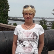 Лилия 47 Николаев