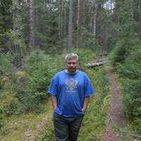 Олег, 52 года, Стрелец, Санкт-Петербург