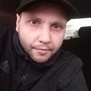Александр, 34, г.Первоуральск