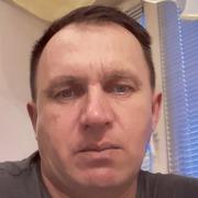 Роберт, 43, г.Череповец