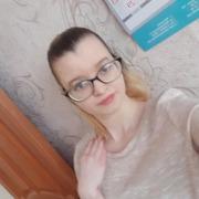 Анастасия, 20, г.Тольятти
