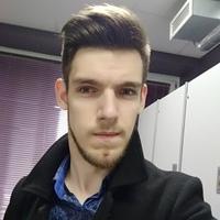 Александр, 26 лет, Весы, Санкт-Петербург