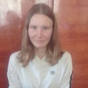 Даша из Камышина желает познакомиться с тобой