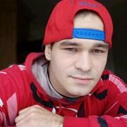 Василий, 24, г.Тверь