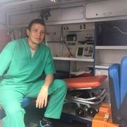 Алексей, 23, г.Благовещенка