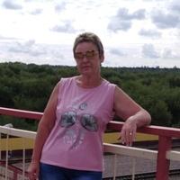 Марина Кретова, 60 лет, Телец, Ефремов