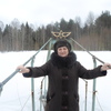 Валентина, 58, г.Кинель