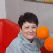 Ирина 58 Камышин