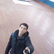 Umid 19 лет (Телец) Шахрисабз