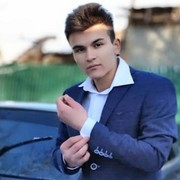 tima 25 Красногорский