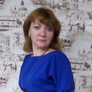 Светлана, 47, г.Выкса