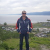 Владимир, 35, г.Северо-Енисейский