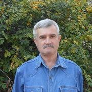 Лысов Евгени, 68, г.Павловская