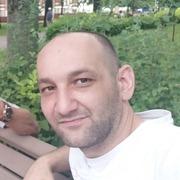 Сашка 37 лет (Весы) Липецк