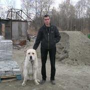 Юра 40 Новосибирск