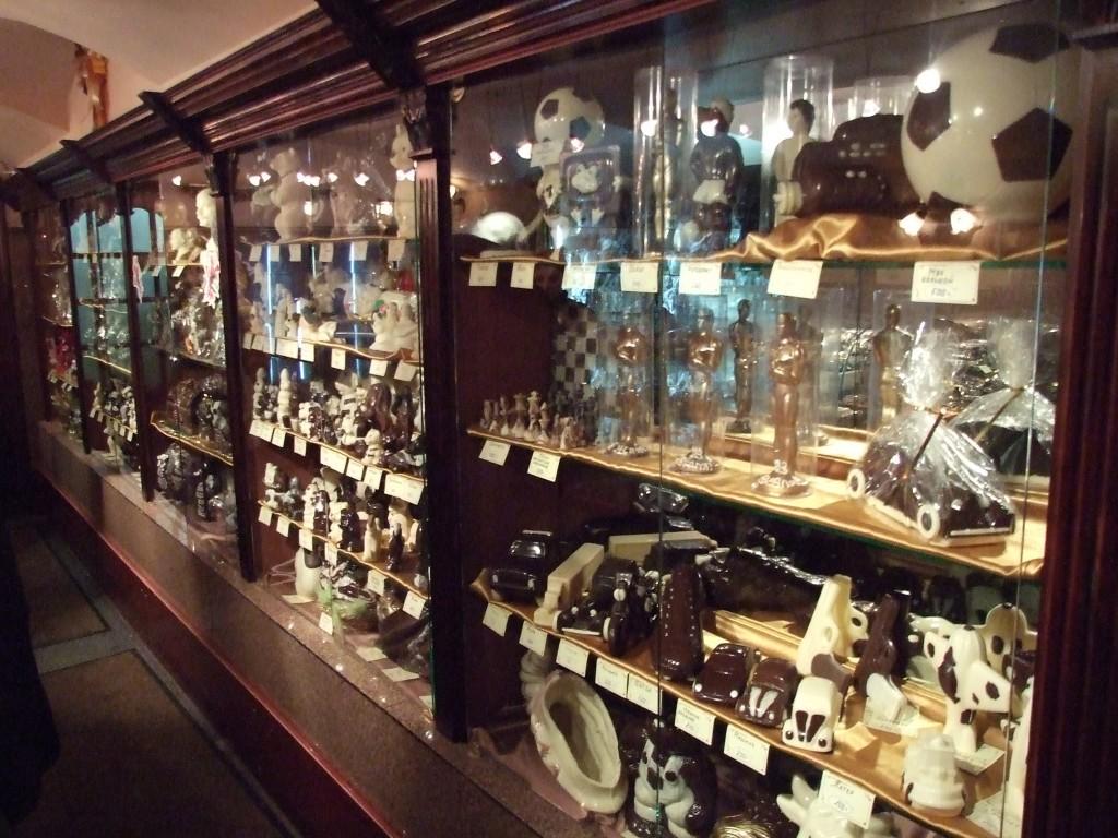 музей шоколада в питере фото более конкретные