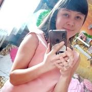 Olesa, 16, г.Иркутск