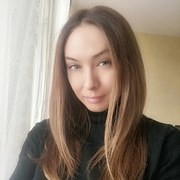 Nat 37 лет (Весы) Санкт-Петербург