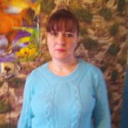 юлия, 42, г.Анжеро-Судженск