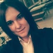 Кристина, 21, г.Калач-на-Дону
