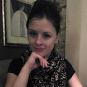 Светлана, 34, г.Химки