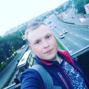 Стас, 25, г.Пограничный