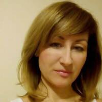 Нина, 45 лет, Водолей, Новосибирск