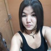Астра Болотова, 22, г.Бишкек