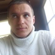 Сергей Соколовский 37 лет (Овен) Гродно