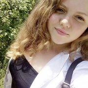 Ляля, 18, г.Умань