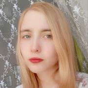 Катюха, 22, г.Гусь Хрустальный