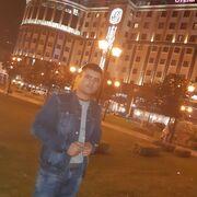 Otash, 30, г.Нововоронеж