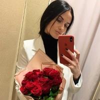 Виктория, 21 год, Телец, Москва