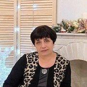 Валентина  Королева, 63, г.Жигулевск