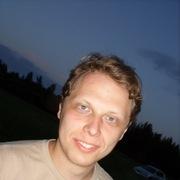 Андрей 33 Ярославль