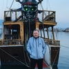 dmitriy, 50, Yuzhnouralsk