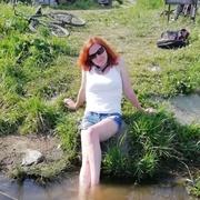 Надюша 44 года (Дева) хочет познакомиться в Полевском