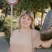 Наталья 44 года (Водолей) Санкт-Петербург
