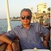 Лев, 56, г.Кирения