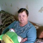 Люба, 70, г.Дегтярск