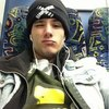 Yannick Smilsen, 23, г.Allerborn