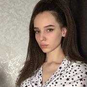 Анастасия 19 Москва