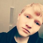 Вадим Костров, 21, г.Рубцовск