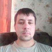 вова, 26, г.Прокопьевск