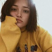 Анастасия, 17, г.Звенигород
