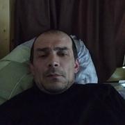 Виталя Рузанов 41 Лучегорск