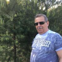 Петр, 68 лет, Скорпион, Славянск
